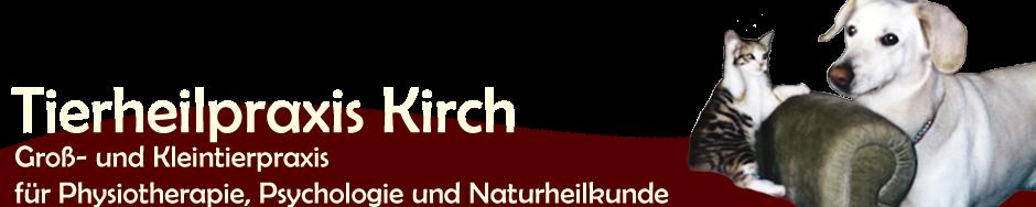 Tierheilpraxis Kirch